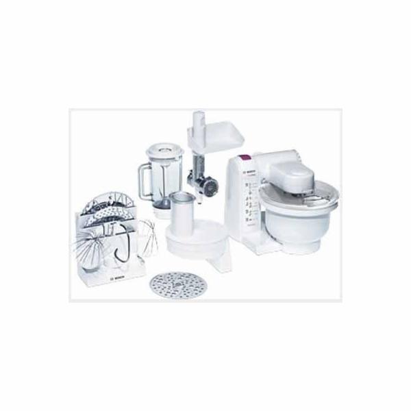Kuchyňský robot Bosch MUM4657