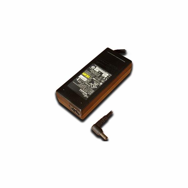Fujitsu Siemens OEM AC adapter 90W, 20V, 4.5A, 2,5x5,5mm