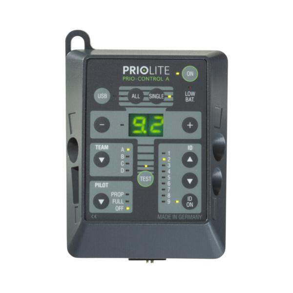 Priolite Wireless Remote HS-P HotSync-Pentax