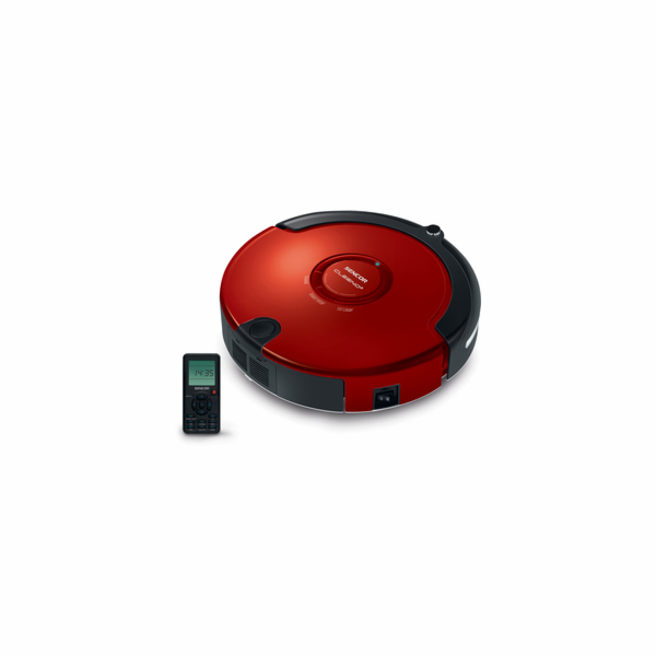 Robotický vysavač Sencor SVC 9031RD