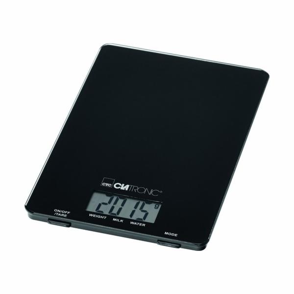 KW3626/BK Digit. kuchyňská váha,5 kg