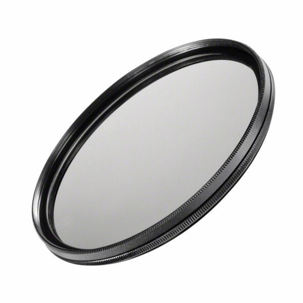 walimex Slim CPL Filter 72 mm