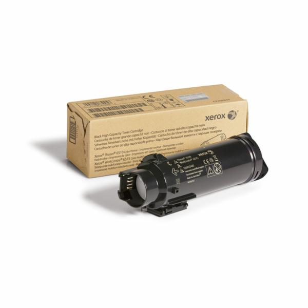 Xerox Hi-Cap toner Phaser 6515,6510, 2400 s.,Magenta