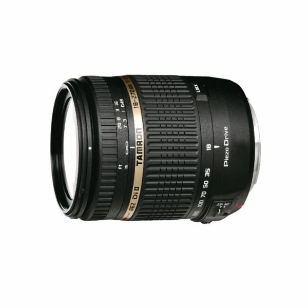Objektiv Tamron 3,5-6,3/18-270 DI II PZD Sony/Minolta