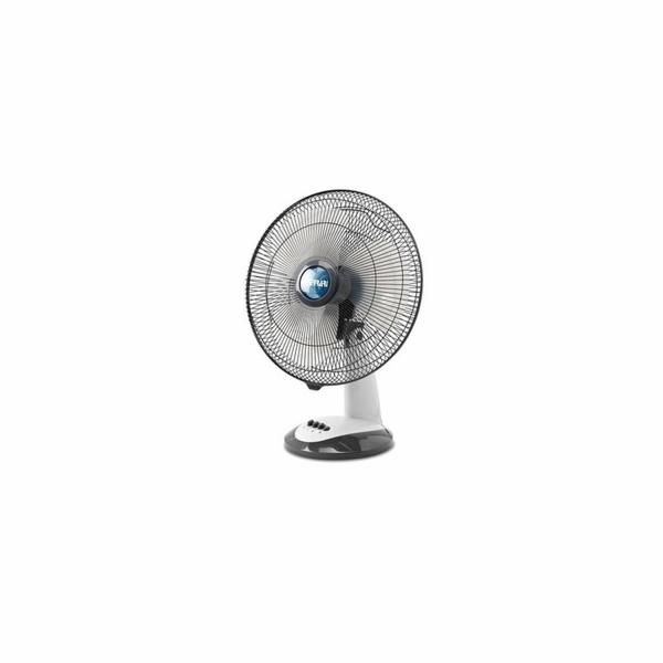 G5V002 Stolní ventilátor,40cm,55W,3rych