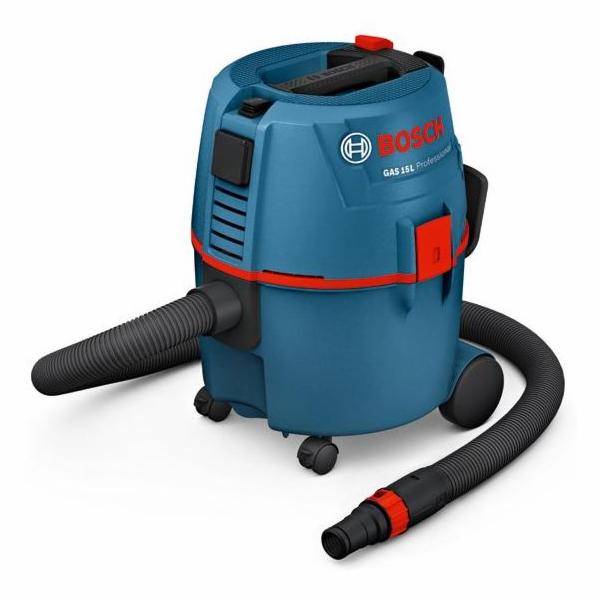 Vysavač Bosch GAS15L Professional
