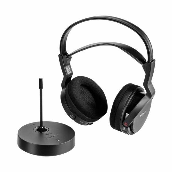 Sluchátka Sony MDR-RF811RK černá