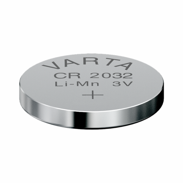 1 Varta electronic CR 2032