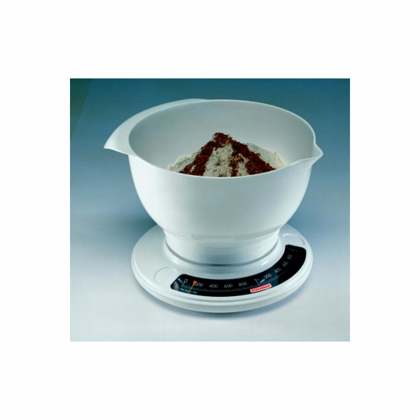 Váha kuchyňská Soehnle Culina Pro
