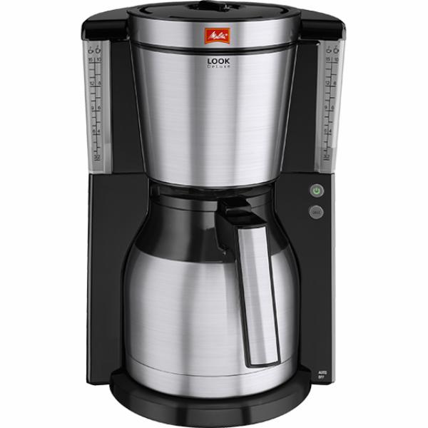 Melitta Look Therm 1011 - 1014 DeLuxe kávovar