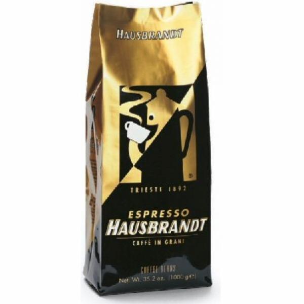 Káva Hausbrandt H. Hausbrandt 1kg zrno