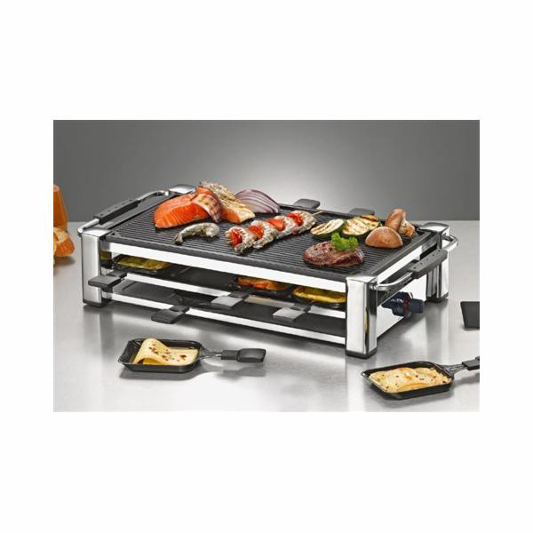 Raclette gril Rommelsbacher RCC 1500