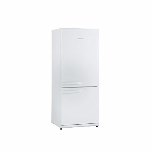 Kombinovaná chladnička Severin KS9770, bílá