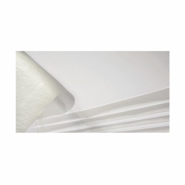 Fotoalbum Hama FINE ART 36x32 cm, 50 stran, kiwi, bílé listy, spirálové, lepicí