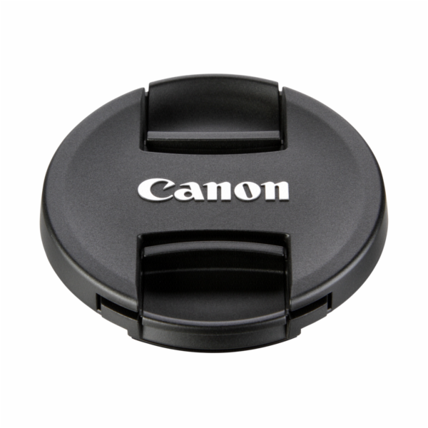 Krytka objektivu Canon E-77II