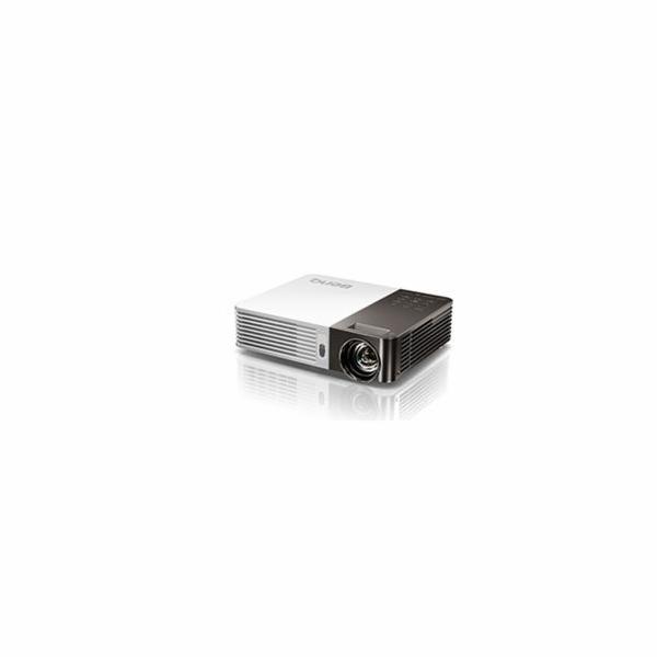 BENQ GP30 DLP, 1280 x 800, 900Lm, 100 000 : 1, 20.000h LL, HDMI