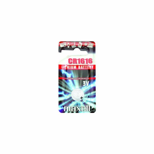 Baterie Maxell CR 1616