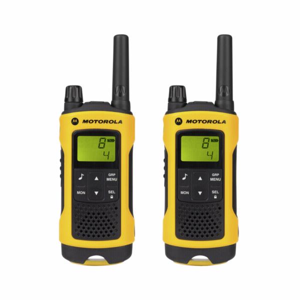 Vysílačky Motorola TLKR T80 extreme