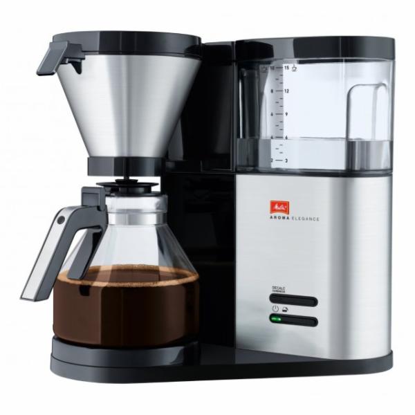 Kávovar na překapávanou kávu 1012 - 1001 Melitta Aroma Elegance