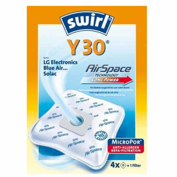 Sáček do vysavače Swirl Y 30 AirSpace