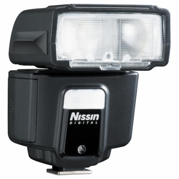 Blesk Nissin i40 Canon