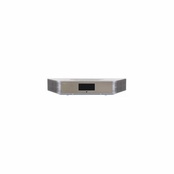Kuchyňské rádio Soundmaster BT 1308SI, s Bluetooth