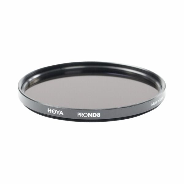 Hoya PRO ND 8 58 mm
