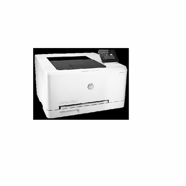 HP Color LaserJet Pro M252dw (A4, 18 ppm, Duplex, USB, Wi-fi, Ethernet)