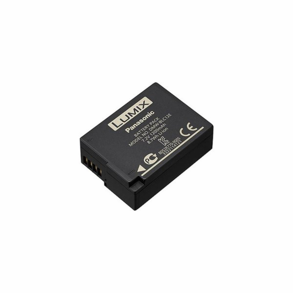 Akumulátor Panasonic DMW BLC12E