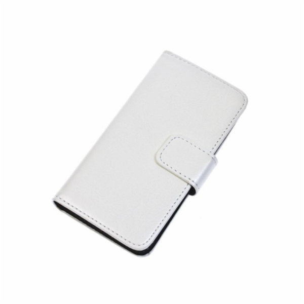 "Aligator Pouzdro BOOK UNI vel. XL (5""- 5,5"") White"