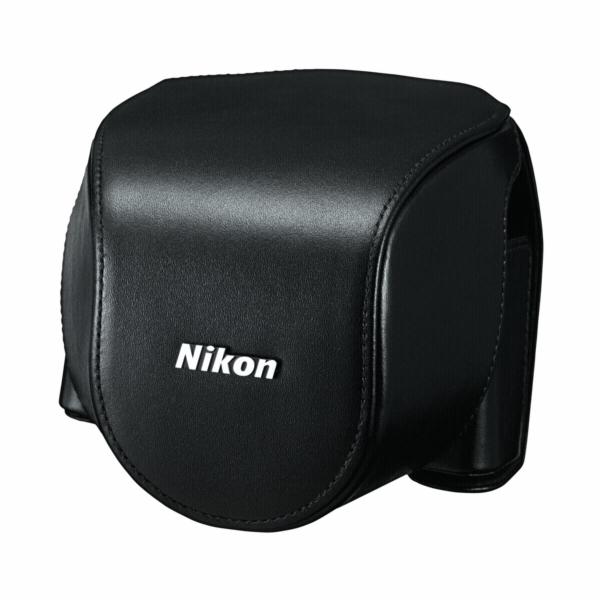 Pouzdro Nikon CB-N4000SA černé