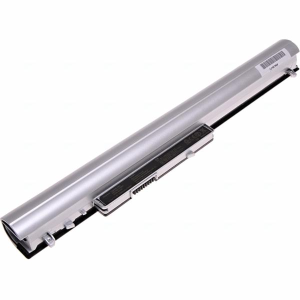Baterie T6 power HP 340 G1, 350 G1, 355 G2, Pavilion 14-N000, Pavilion 15-N000, 4cell, 2600mAh