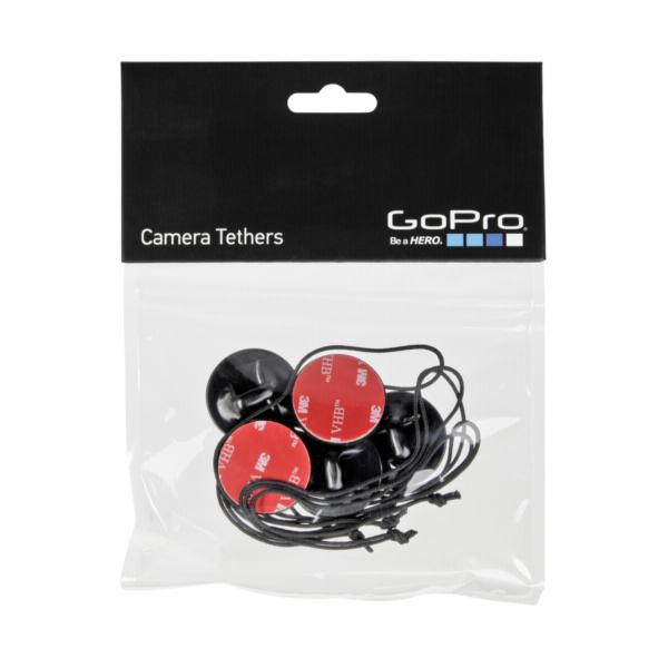 Přídavný úchyt GoPro Camera Tethers