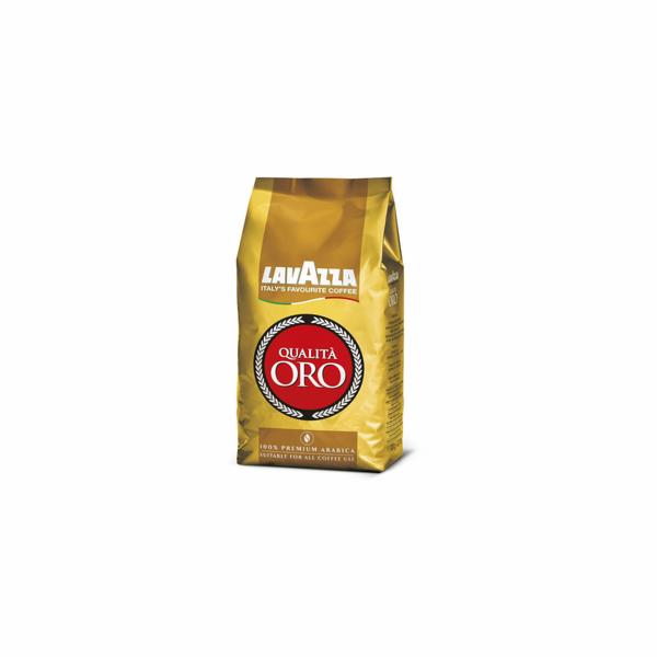 Lavazza Qualita Oro káva zrnková 1000g