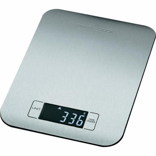 Kuchyňská váha Profi Cook PC-KW 1061