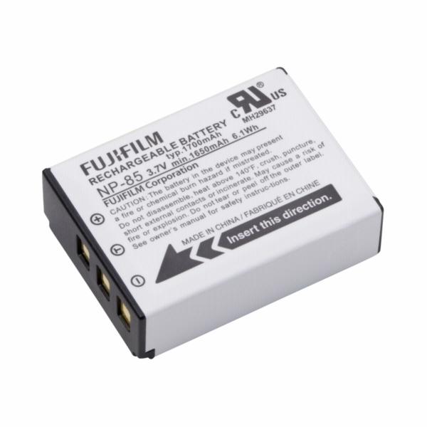 Fujifilm NP-85 Li-Ion Aku