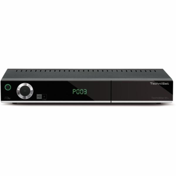 TechniSat TechniStar S1 + HDTV přijímač