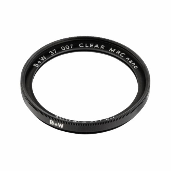 B+W XS-Pro Digital-Pro 007 Clear MRC nano 37