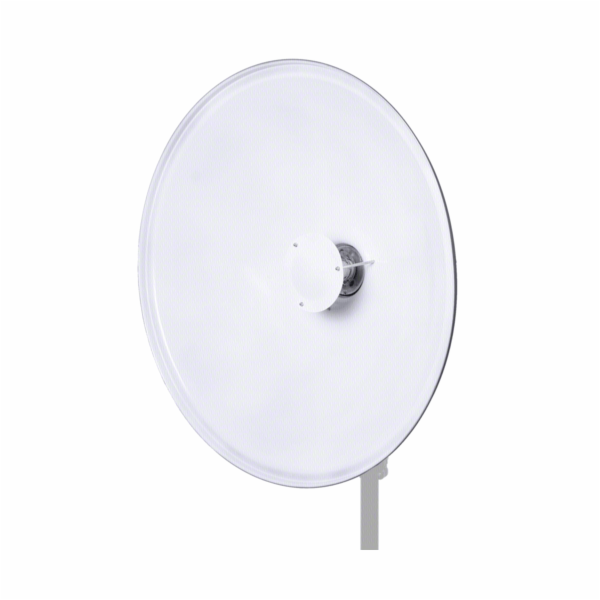 walimex pro Beauty Dish 70 cm VC & VE Serie, bila