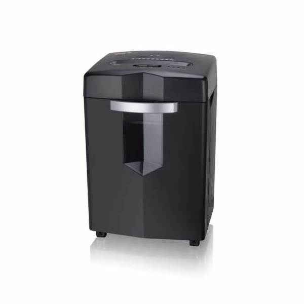 PEACH skartovač High Performance Cross Cut Shredder PS500-80, 26 l