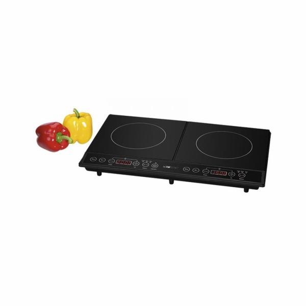 DKI3609 indukční vařič dvoupl