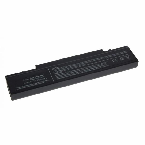 Náhradní baterie AVACOM Samsung R530/R730/R428/RV510 Li-ion 11,1V 5200mAh/58Wh