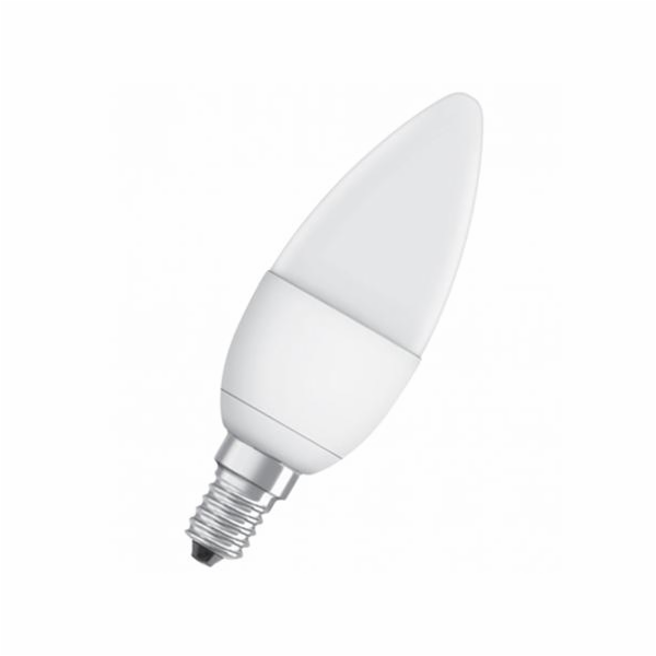Žárovka Osram LED Superstar Clas B25 4,5W