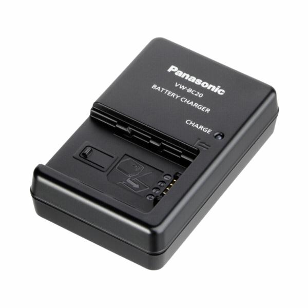 Nabíječka baterií Panasonic VW BC20E-K