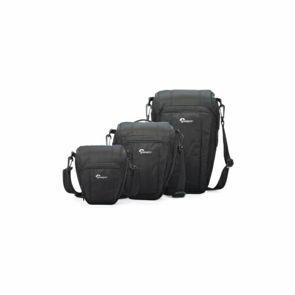 Lowepro Toploader Zoom 45 AW II (14.5 x 10,5 x 15, cm) - Black