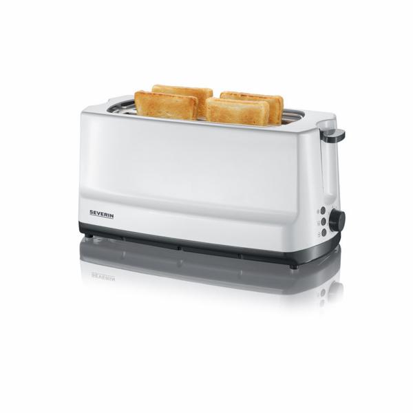 AT 2234 - dlouhý toaster se 2 sloty
