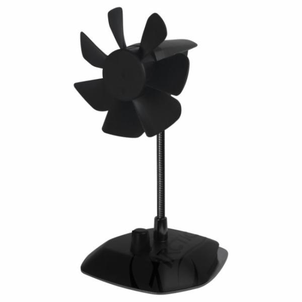 ARCTIC Breeze Color Edition BLACK - USB desktop fan
