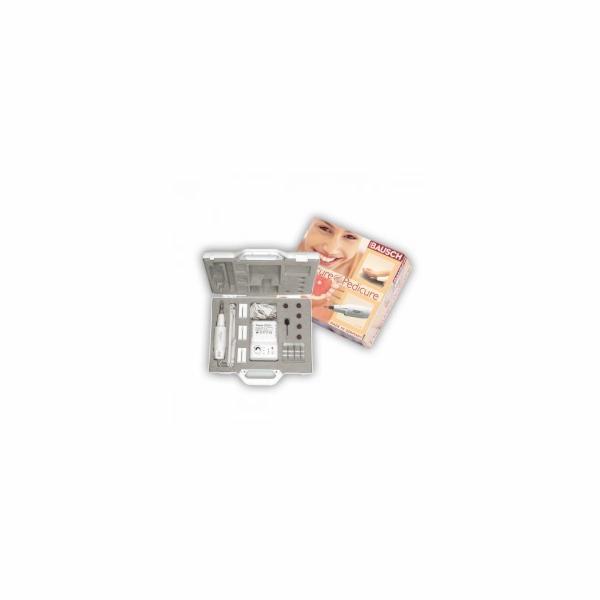 Set pedkůra/manikůra Bausch 0360