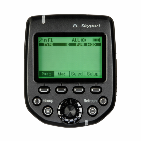 Elinchrom Skyport Transmitter Plus HS for Canon