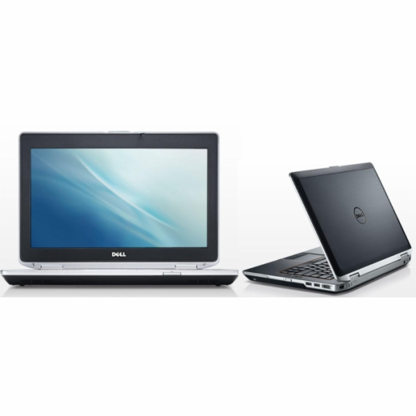 "Dell Latitude E6420 14"" i5 2,5 GHz/4GB/128GB SSD/Win7Pro"